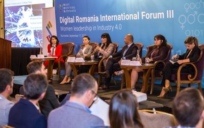 Digital Romanian International Forum III