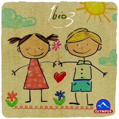 """Olympus sprijină Asociația """"Ana și Copiii� în pregătirea pentru școală a copiilor"""