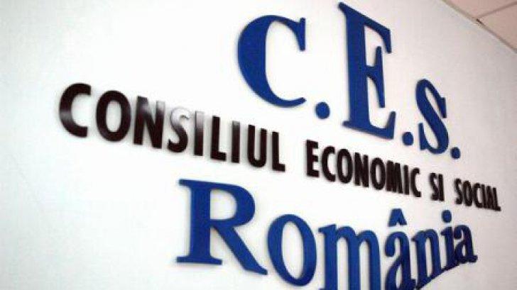 Societatea civilă din CES, mazilită de premier la inițiativa ministrului Lia Olguța Vasilescu