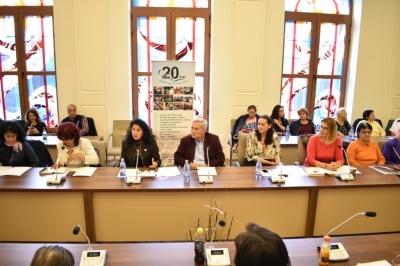 Vâstnicii din România au dreptul la servicii sociale în fiecare comunitate