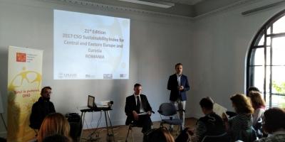 Sustenabilitatea societății civile din România slăbește pe aproape toate fronturile, conform Indexul Sustenabilității Organizaţiilor Societăţii Civile