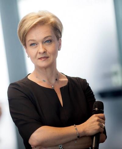 Mona Nicolici aleasă drept ambasadoarea României pentru Săptămâna europeană a competențelor profesionale