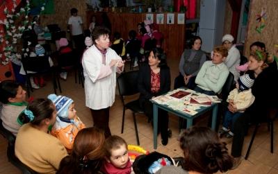 Un nou proiect educativ al FSC, destinat copiilor si tinerilor din mediul rural