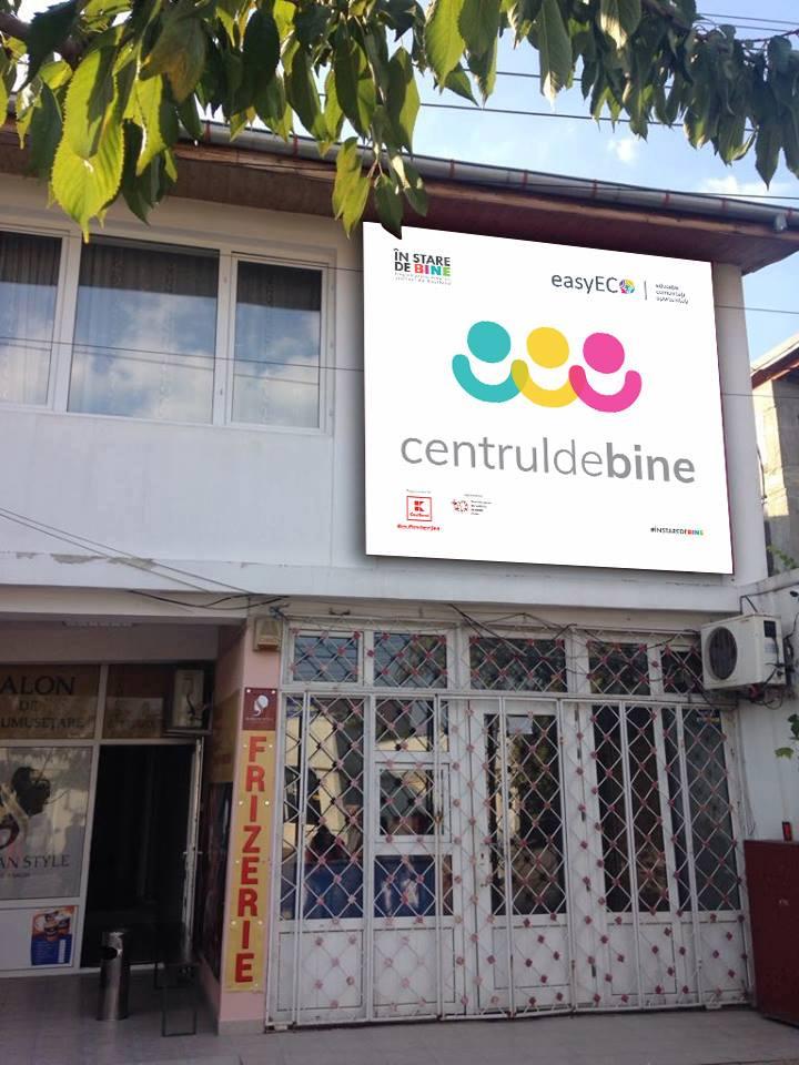 Primul centru de sănătate mintală din Ferentari
