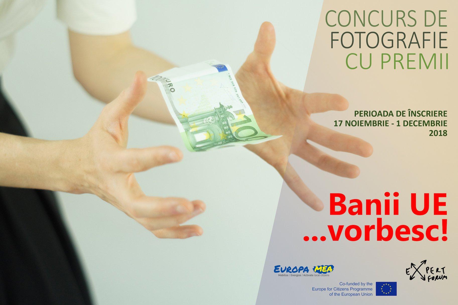 Cum s-au cheltuit banii UE în Romania? Proiectele smart și NOT so smart finanțate prin fonduri UE din România