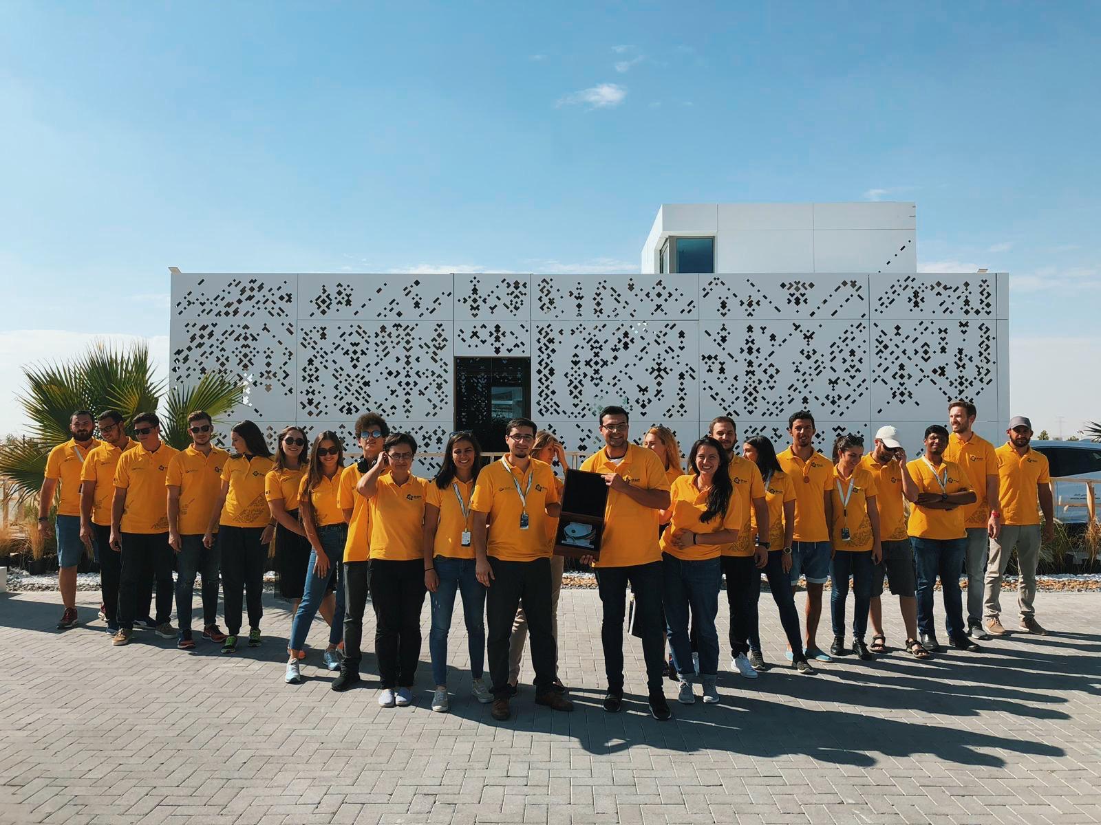 România, vicecampioană mondială la Inginerie şi Construcţie