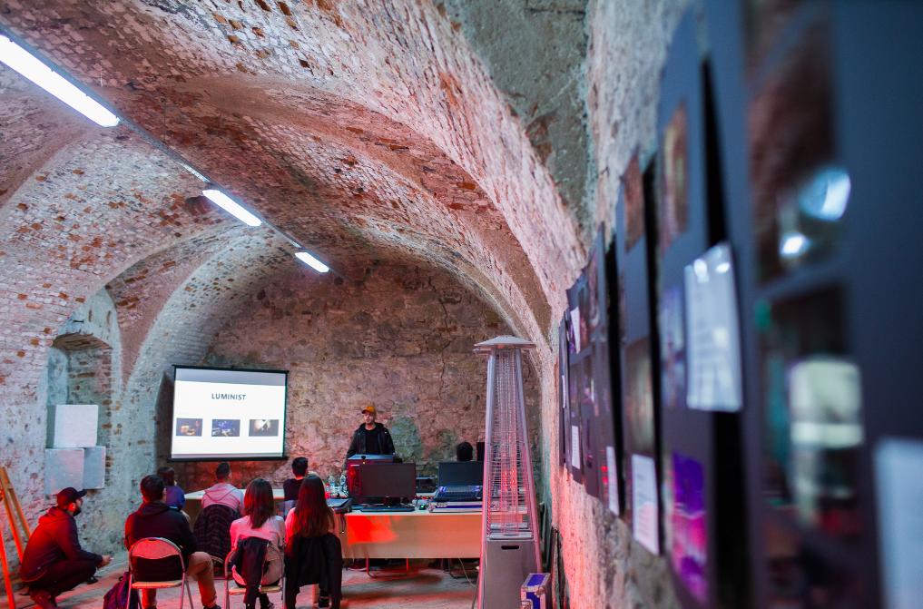 Marea Unire a Creativilor@Alba Iulia este în plină desfășurare