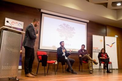 Ashoka și Enel aduc în România trei soluții inovatoare cu rezultate eficiente în combaterea sărăciei energetice și gestionării deșeurilor