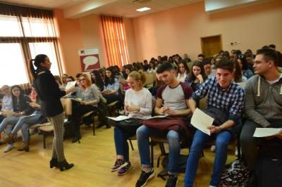 Întâlnire dedicată femeilor, despre hărțuirea sexuală, în Buzău, în data de 18 decembrie