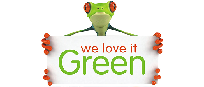 Lidl şi Telekom Romania sunt câştigătorii Green Frog Award din țara noastră