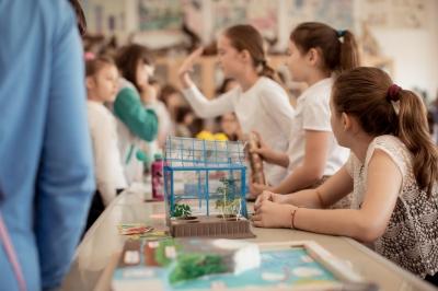 Fundația Comunitară București lansează Fondul IKEA pentru Educație și Dezvoltare