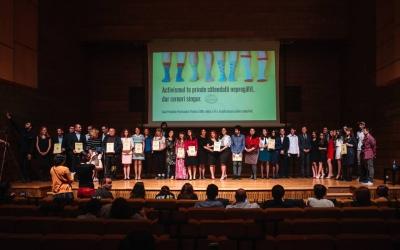 Au început înscrierile pentru cea de-a X-a ediţie a Galei Premiilor Participării Publice