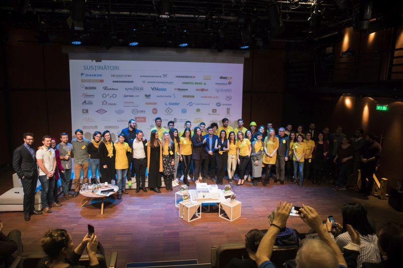 10 povesti din Dubai, de la Olimpiada Caselor Solare