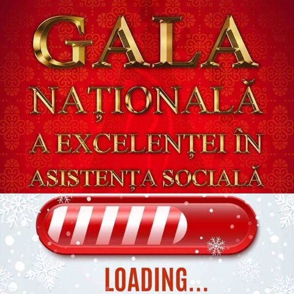 Andreea Marin va prezenta Gala Naţională  a Asistenţei Sociale