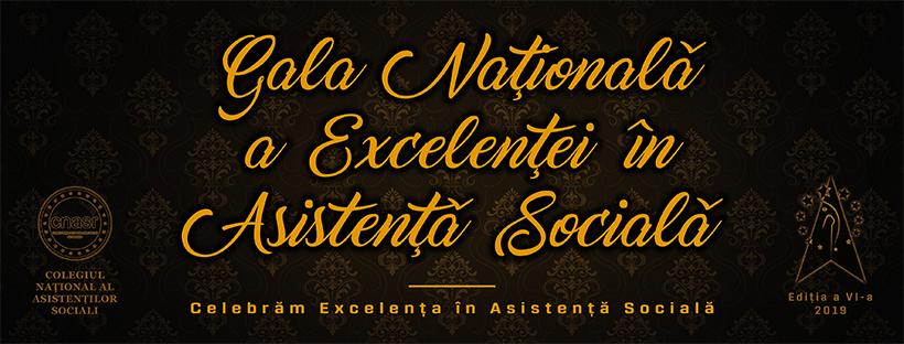 START VOT la Gala Naţională a Excelenţei în Asistenţă Socială!
