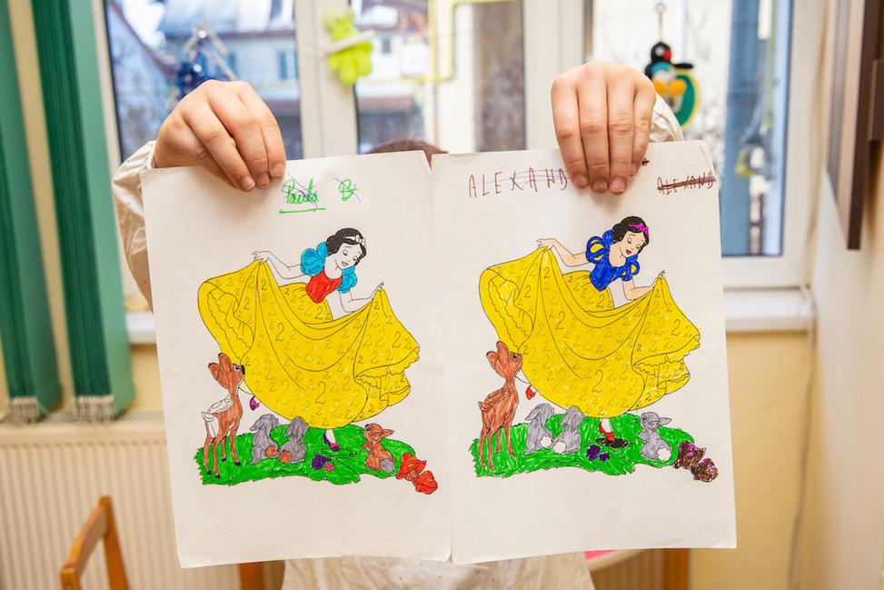 Hope and Homes for Children și KRUK România anunță rezultatele primului an de parteneriat