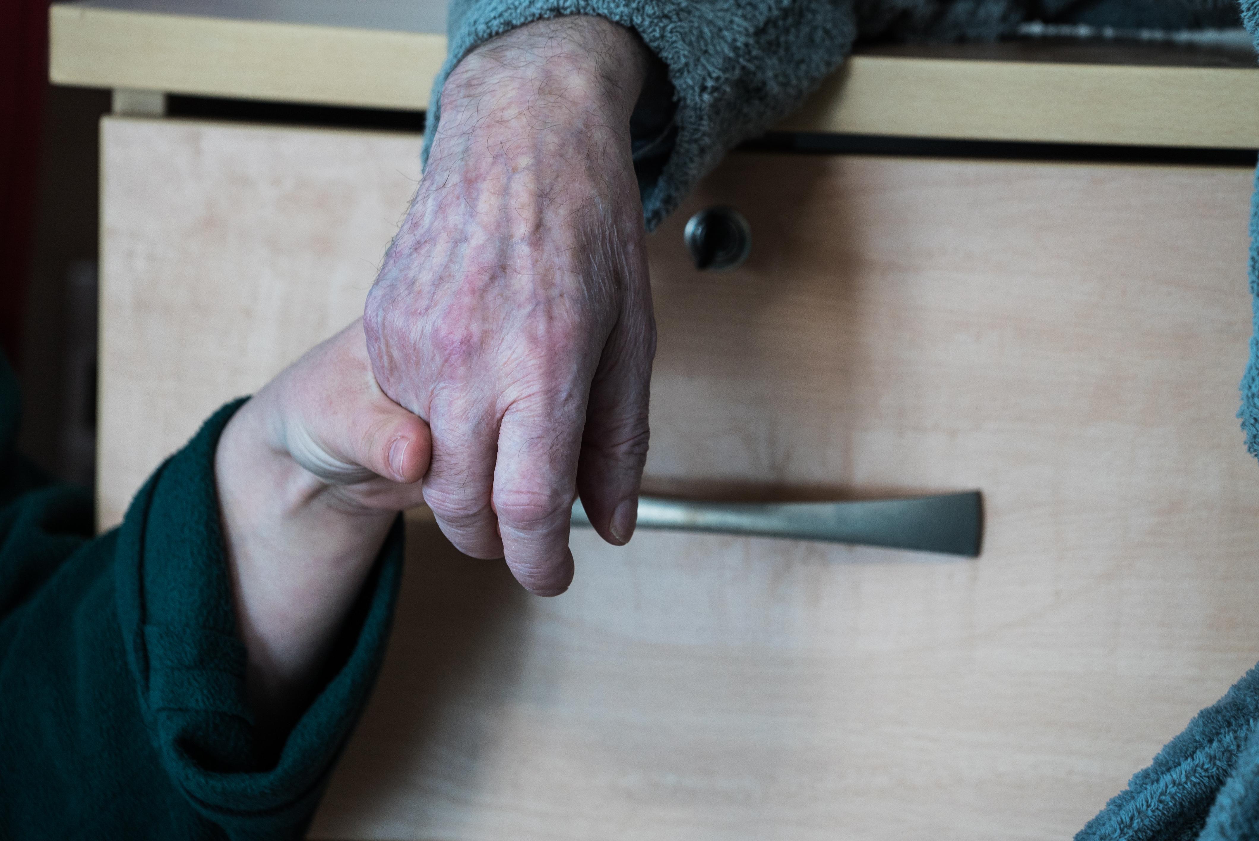 Banca Mondială: 17 județe din România nu au niciun fel de serviciu de îngrijire paliativă