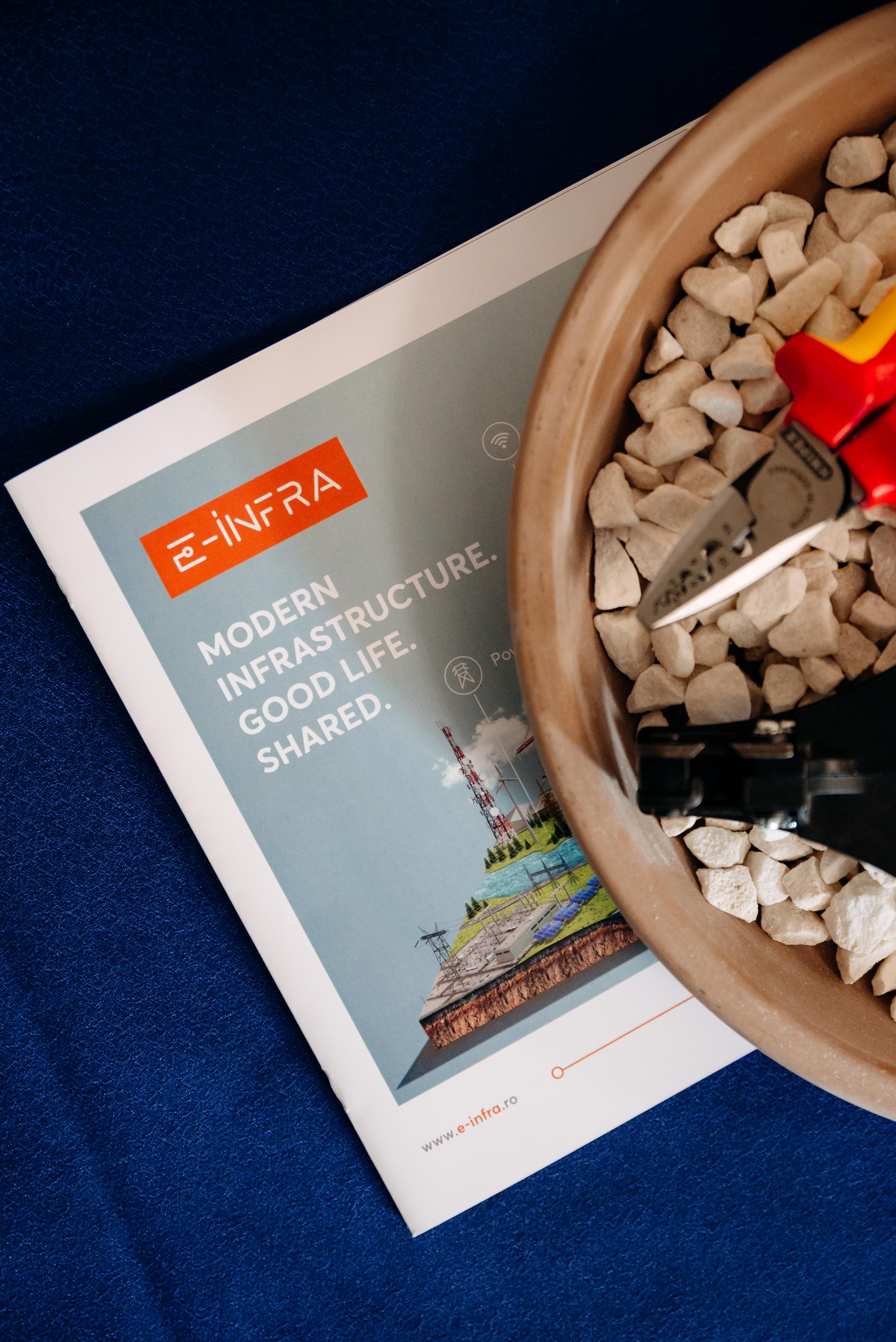 Asociatia Internațională de Meserii și E-INFRA, alături de The Lincoln College, parteneriat pentru lansarea cursurilor tehnice City & Guilds