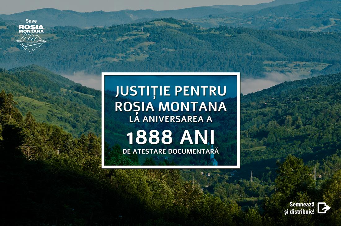 Roșia Montană ISDS: Tribunalul Băncii Mondiale admite parțial argumentele localnicilor din România în opoziție cu proiectul controversat de exploatare auriferă