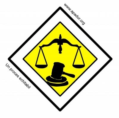 Solidaritate cu protestul avocaÈ›ilor din oficiu
