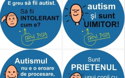 FEDRA cere de urgență Ministerului procedura de adaptare a examenelor pentru elevii cu tulburări din spectrul autist