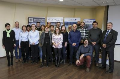 Geoparcul și Universitatea din București vor fi promovate la Târgul Internațional de Turism de la Berlin