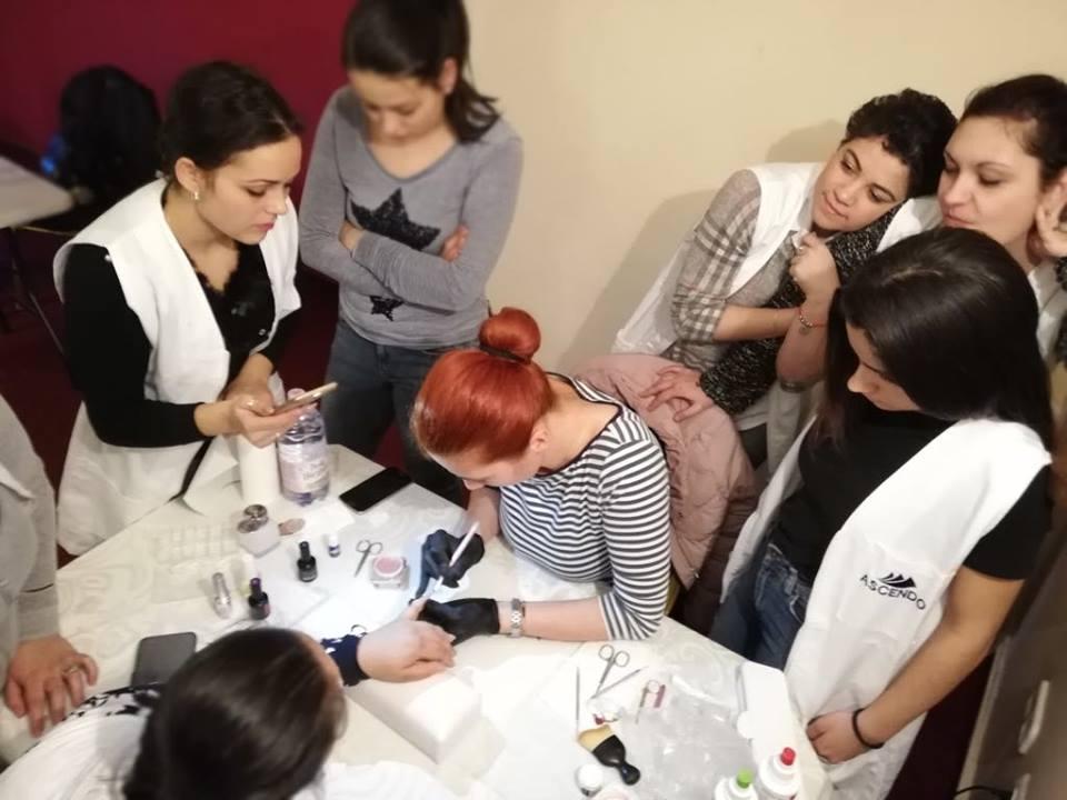 Cursuri de formare profesională în Sighișoara