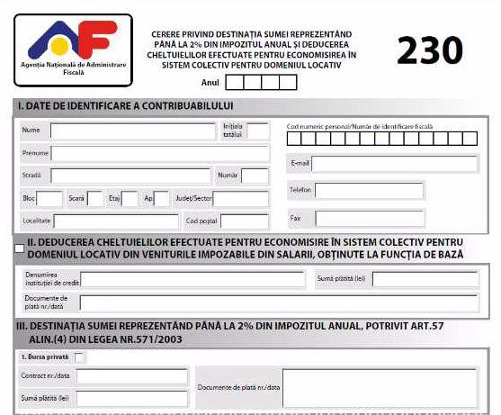 Guvernul reacționează la solicitarea societății civile pentru prelungirea termenului pentru Declarația 230