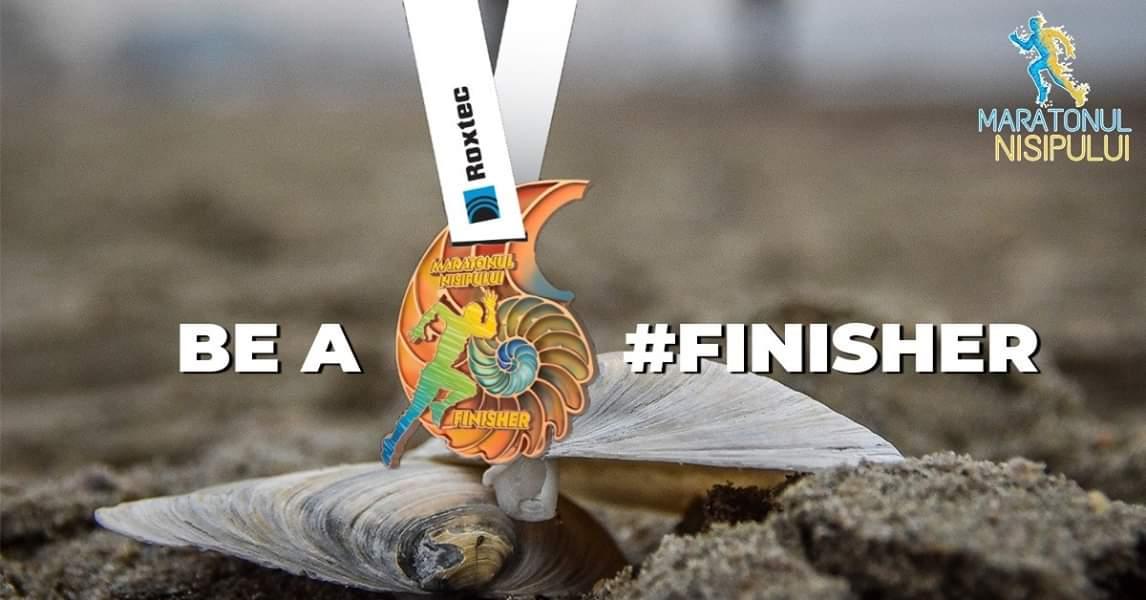 Tricoul Uniunii Europene la Maratonul Nisipului