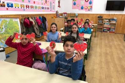 Ziua Internaţională a Femeii, marcată în cadrul proiectului �Mainstream Sighișoara – Investiție Europeană pentru incluziunea socială�