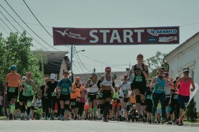 Start la înscrieri pentru Geopark Challenge – Semimaratonul cetăților din Țara Hațegului