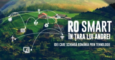 """OMV Petrom lansează pe 2 aprilie a doua ediție """"RO SMART în Țara lui Andrei�"""