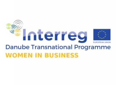 Oportunitate pentru femeile de afaceri din Europa:   Interreg Danube Transnational Programme - Women in Business