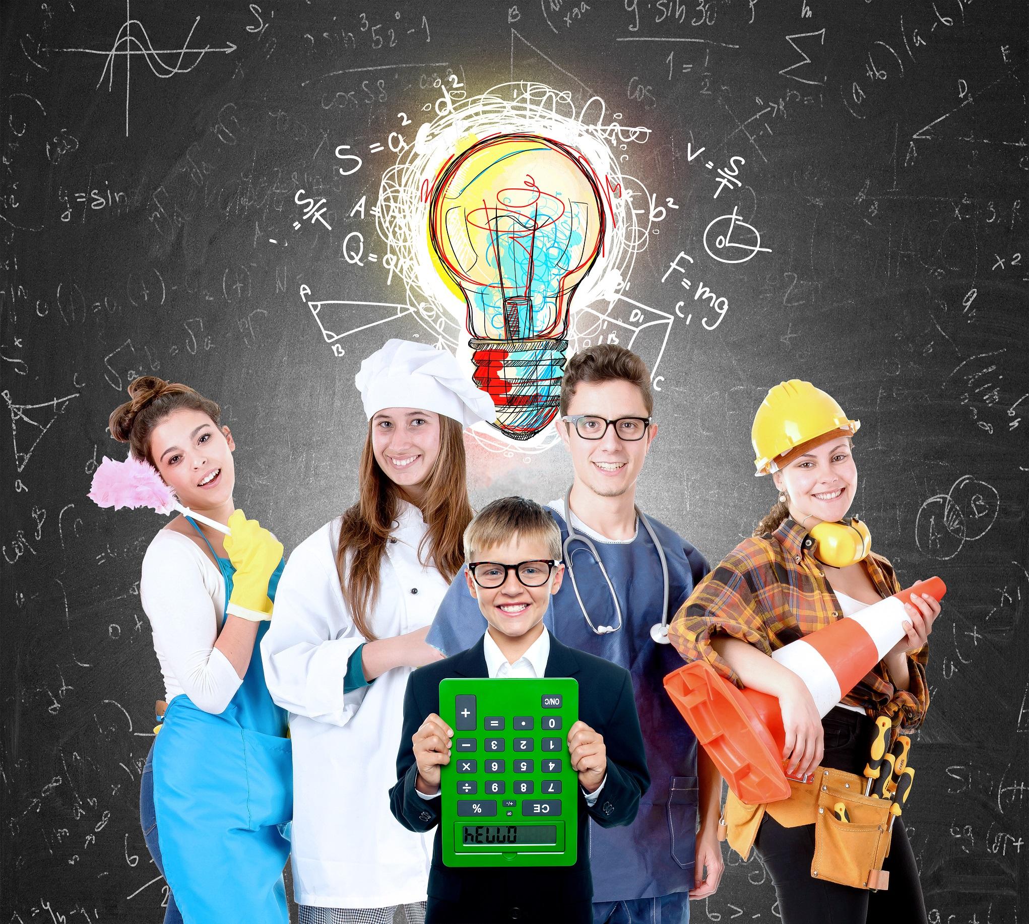 """""""Școala și viitorul meu"""" – un program practic de prevenire a abandonului școlar"""