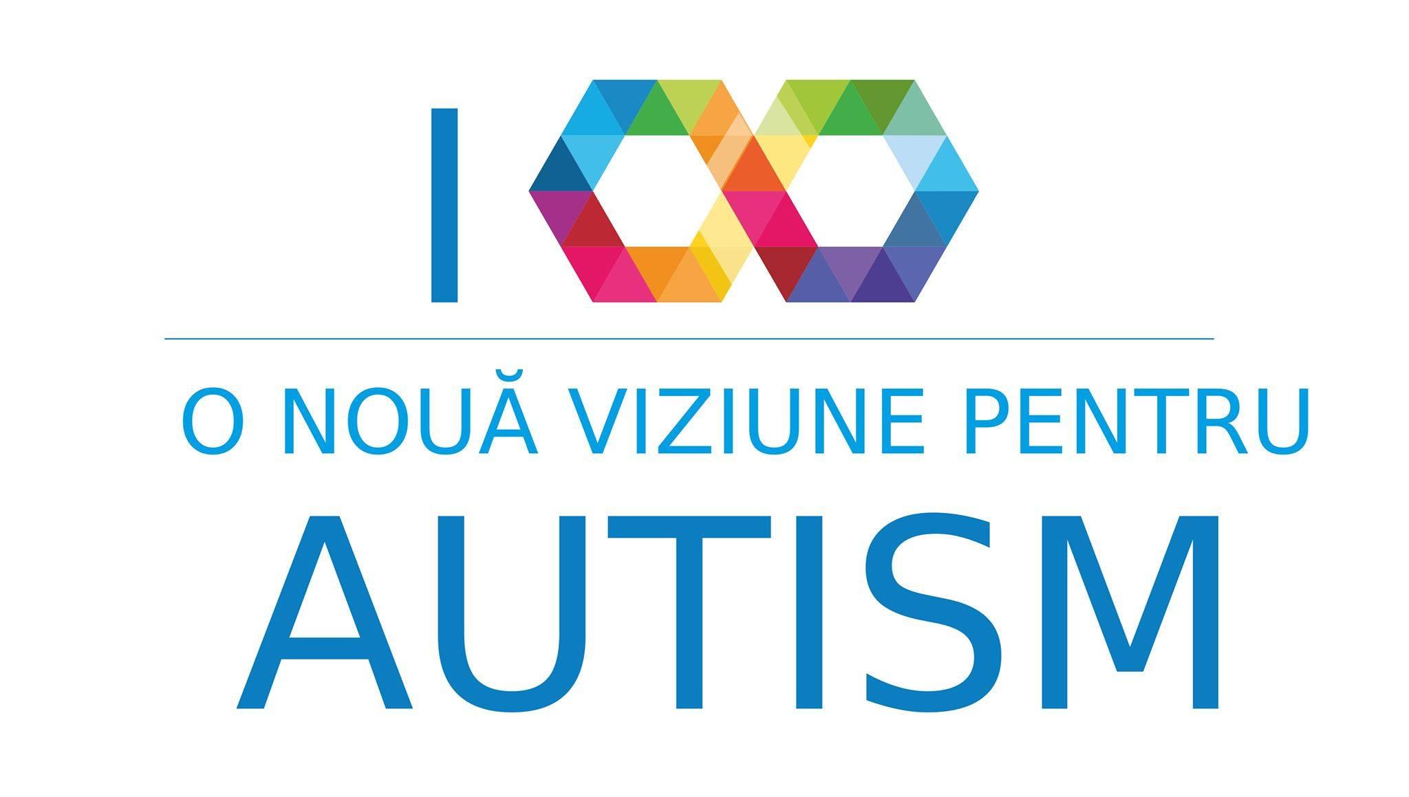 """""""O nouă viziune pentru autism: dragoste necondiționată�"""