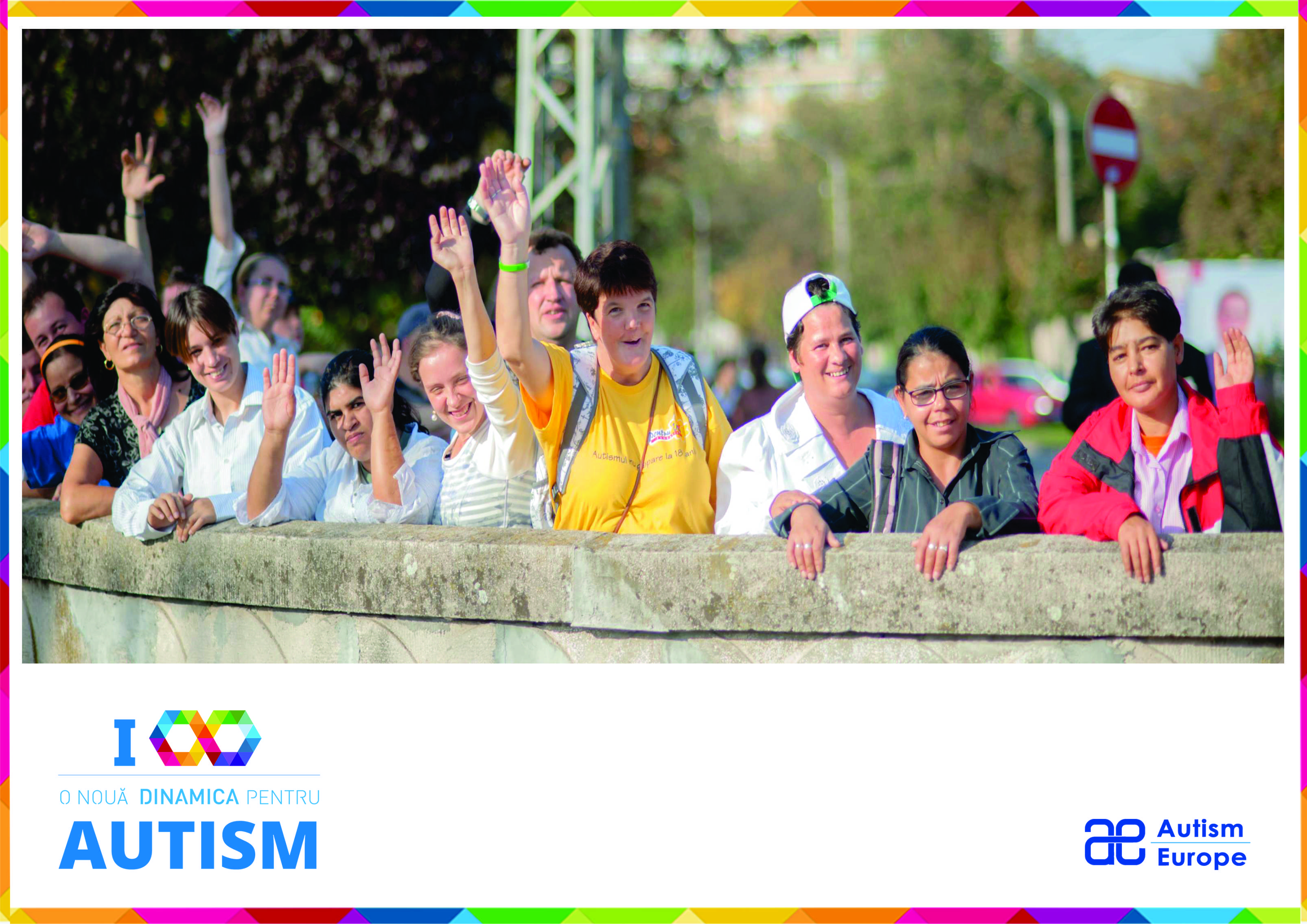 Ziua Internațională a Conştientizării Autismului