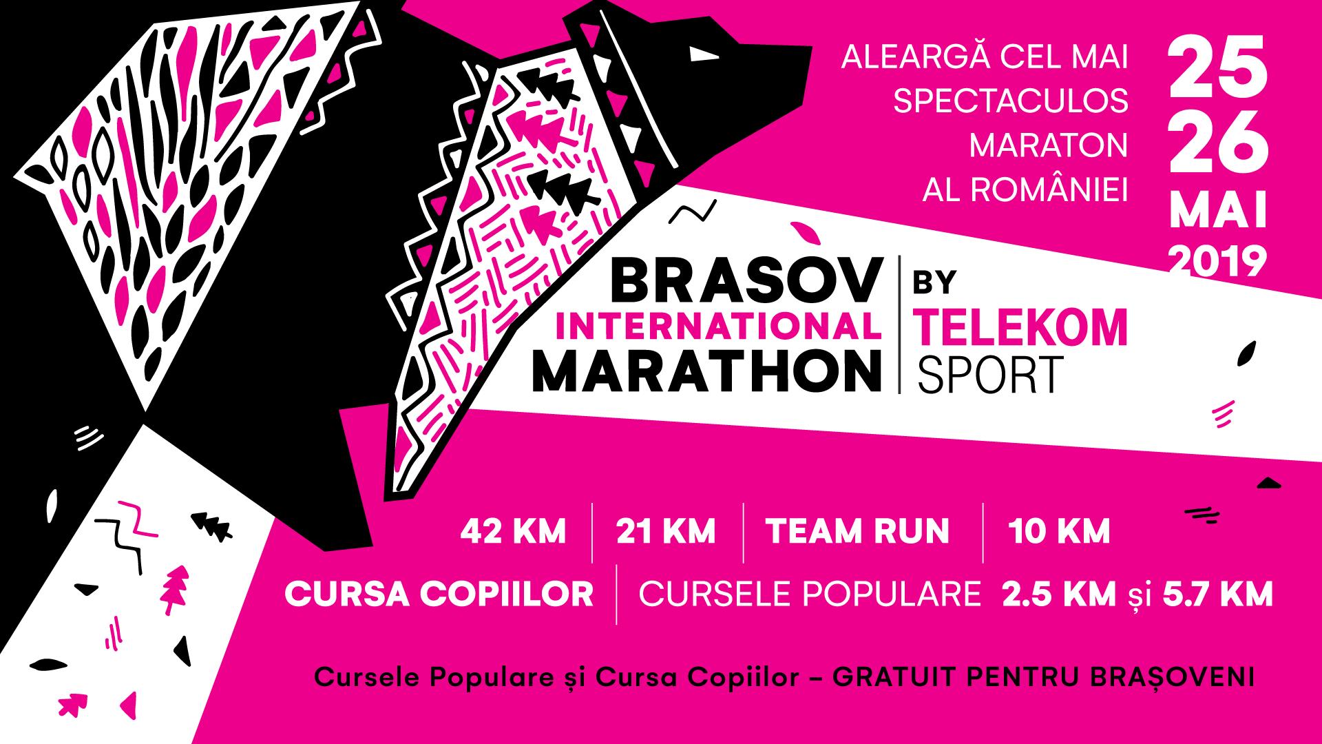Sanctuarul Urșilor de la Zărnești - noua cauză socială a Maratonului Internațional Brașov