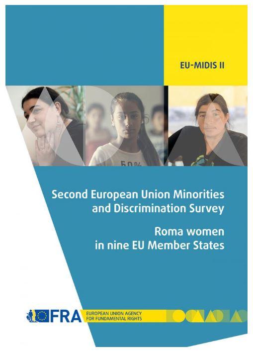 Studiu al Uniunii Europene privind femeile rome
