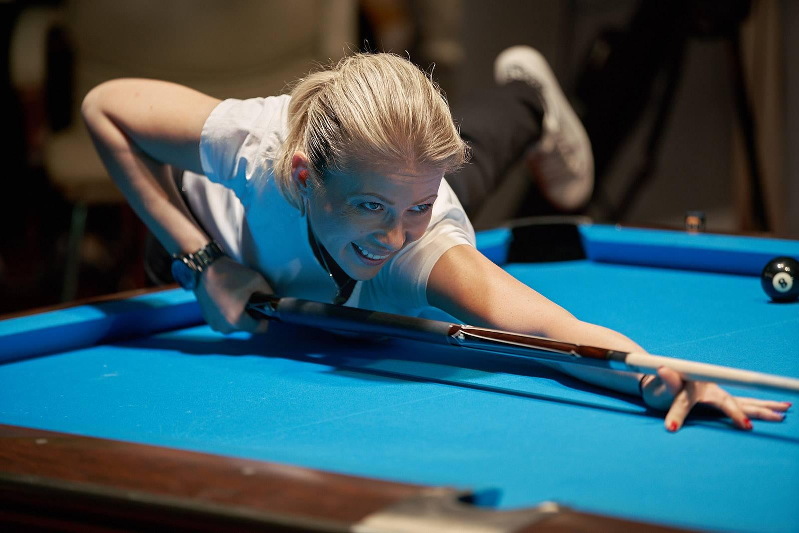 S-au deschis înscrierile la Competiția Națională de Biliard în Scaun Rulant!