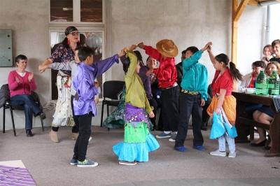 Ziua Internațională a romilor în cadrul Mainstream Sighișoara
