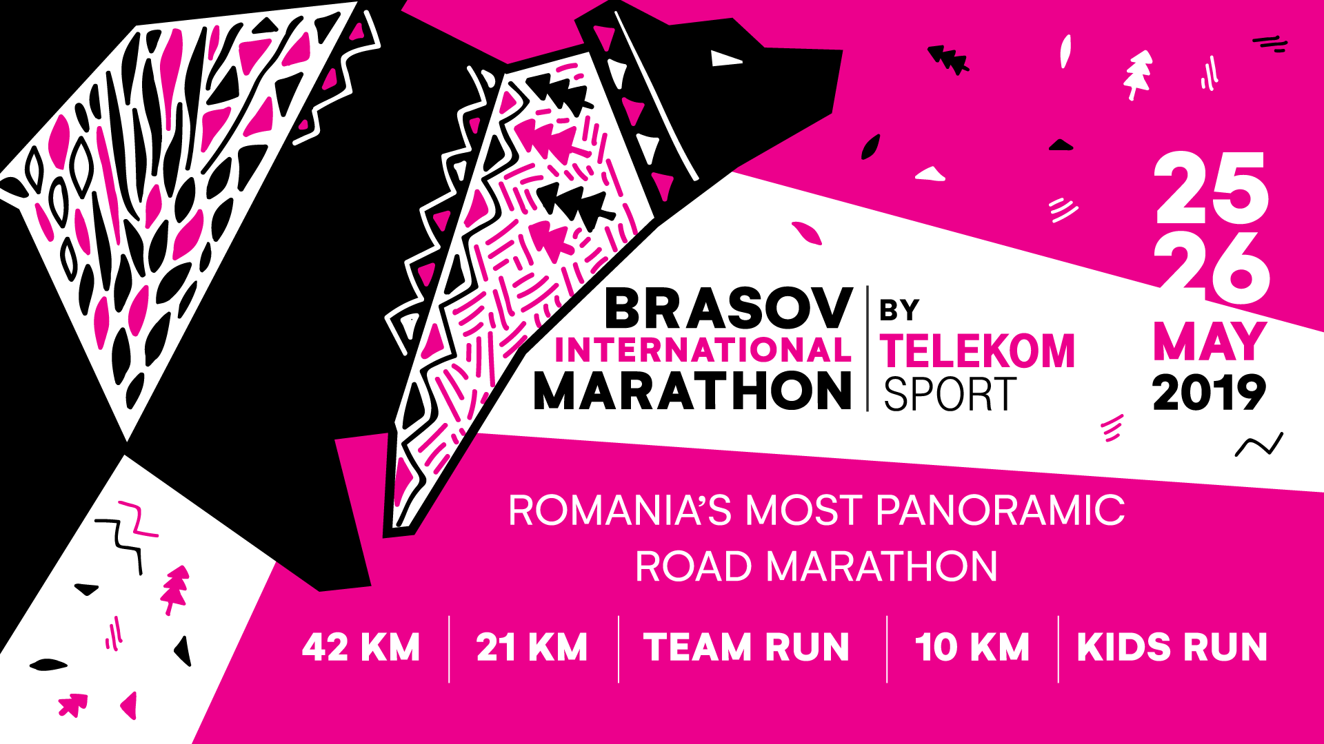 Maratonul InternaÈ›ional BraÈ™ov