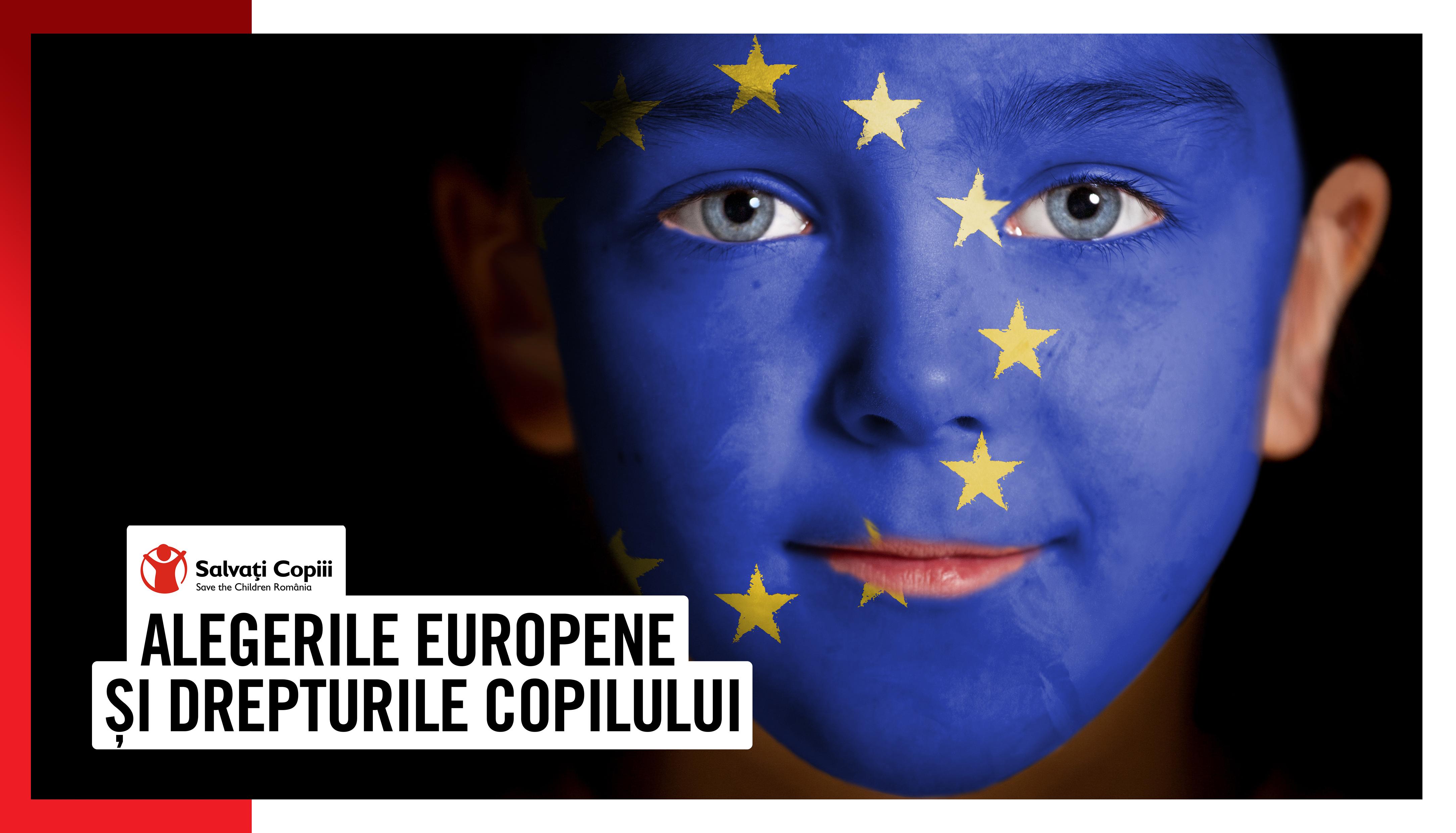 18 candidaţi la europarlamentare au răspuns întrebărilor Salvaţi Copiii România