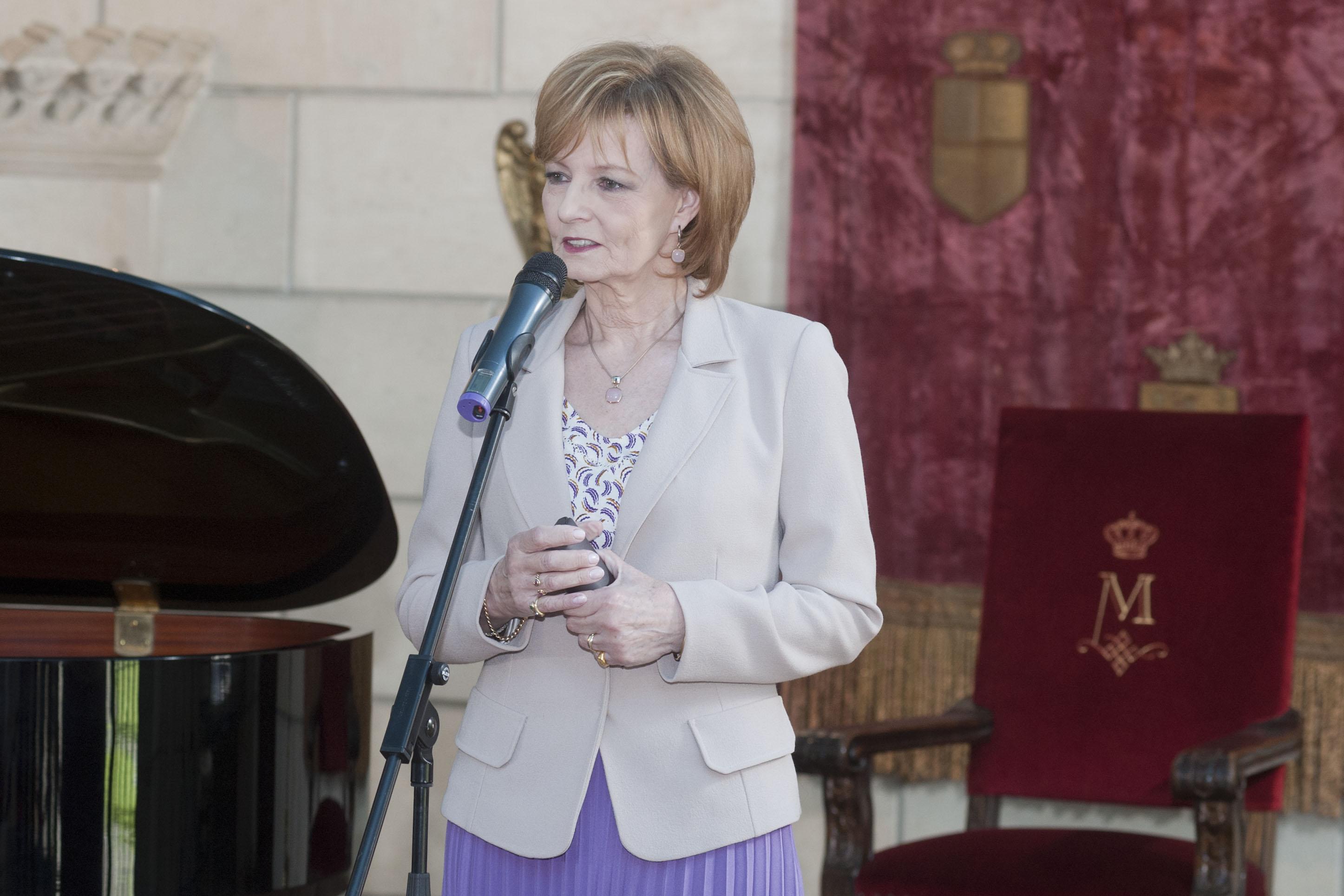 Seara Fundaţiei Regale Margareta a României la Palatul Elisabeta
