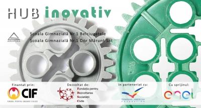 Hubul Inovativ Arhipera se lansează și în Belciugatele și Dor Mărunt