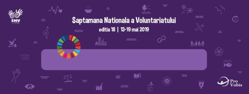 Voluntariat pentru Dezvoltare Durabilă
