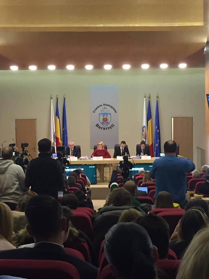 Decizie definitivă în instanță: Primarul General și Consiliul General al Municipiului București au încălcat drepturile cetățenilor