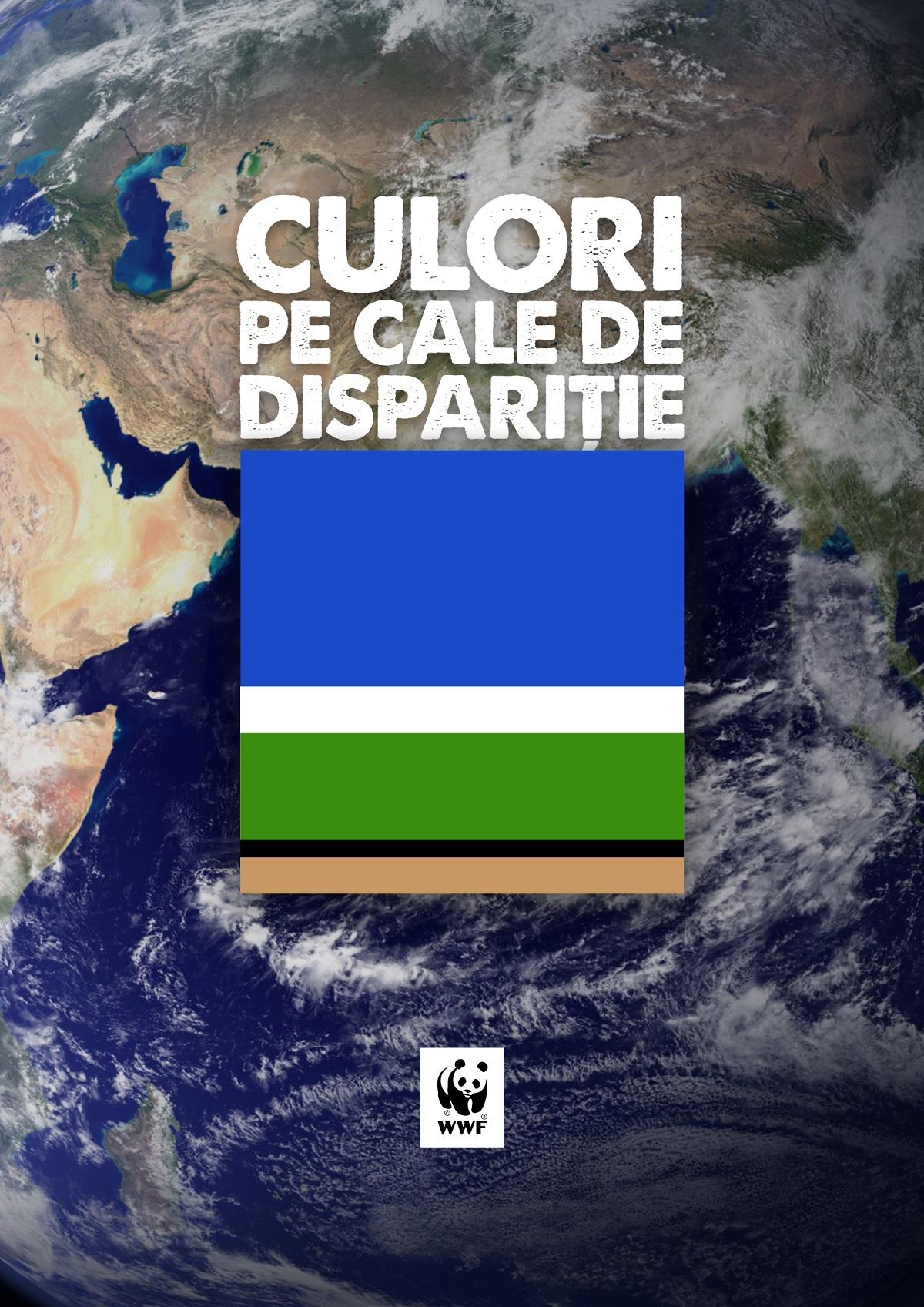 #Culoripecalededisparitie – o platformă de implicare pentru protejarea biodiversității din România