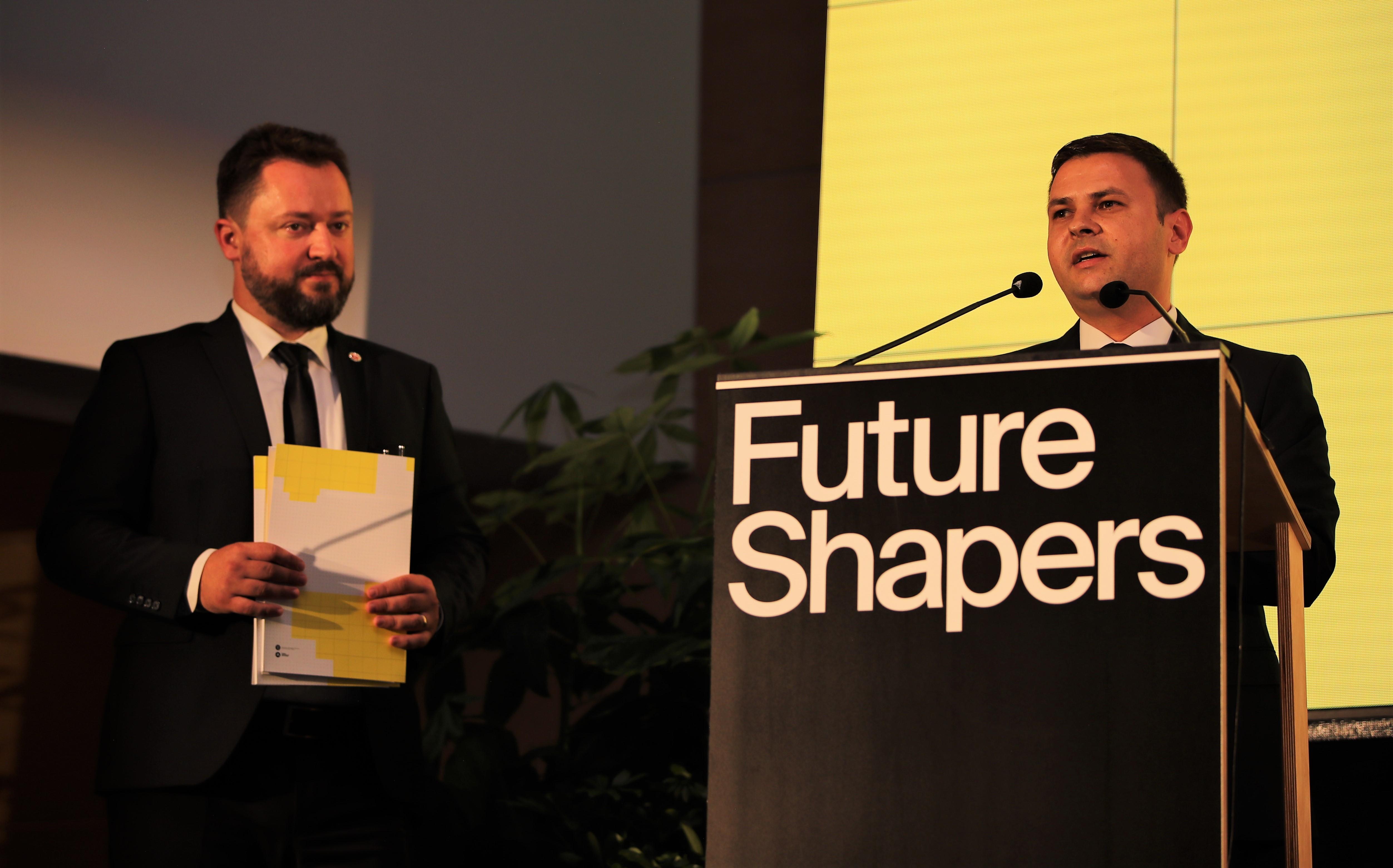 Declarație comună pentru dezvoltarea unei politici publice  naționale de arhitectură