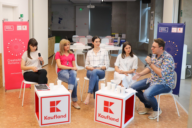 CreateAthon® România - Cât bine poți crea în 24 de ore?