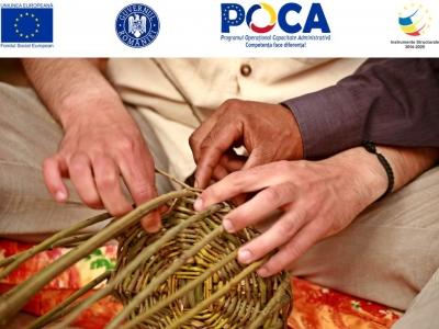 Politica publică alternativă privind meșteșugurile tradiționale: o nouă consultare publică la Cluj-Napoca